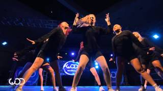 Royal Family   FRONTROW   World of Dance Los Angeles 2015   #WODLA15 Video