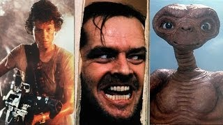 Top 10 Movies of the 1980s