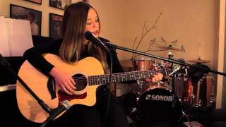 Baixar Ed Sheeran - Thinking out loud - Connie Talbot cover