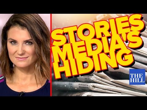 Krystal Ball: The stories the media doesn't want you to know about