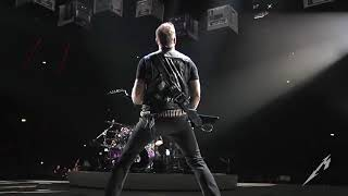 Metallica - live in Europe 2018 as a full Set with Live Metallica Clips