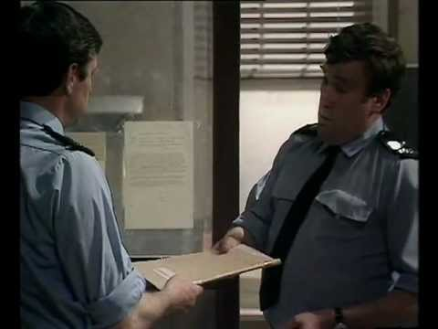 Juliet Bravo S. 2 Ep. 6 Unpicking the Stitches