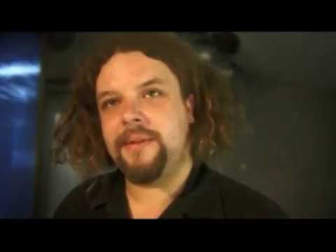 """The Rasmus - Making of the Video """"Justify"""" (Official)"""