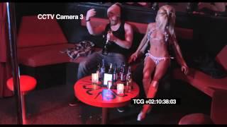 Hardy Bucks -  Extended CCTV Clip [HD]