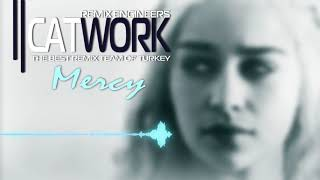Catwork Remix Engineers   Mercy Radio Collection 2014