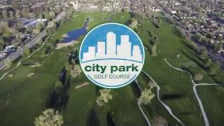 City Park Golf Course, Denver