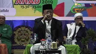 TILAWAH KH. MU'AMMAR ZA QORI' INTERNASIONAL TERBARU 2019 ACARA HARLAH KE-30 PP. QODRATULLAH LANGKAN