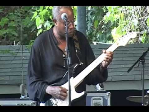 David Sancious/Jim Weider (Delaware River Bluesfest)