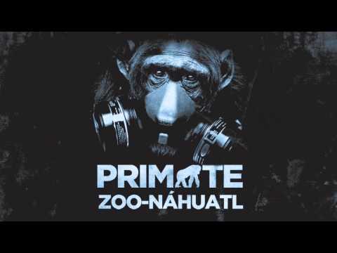 Zoo-Náhuatl - Primate