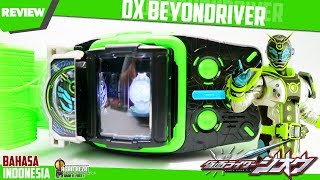 Download Video DX REVIEW - DX BEYONDRIVER / ビヨンドライバー [Kamen Rider Zi-O] - [BAHASA INDONESIA] MP3 3GP MP4