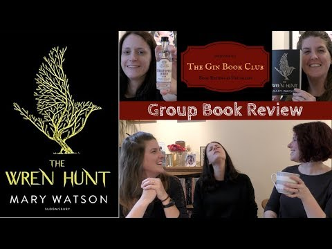 Review | The Wren Hunt by Mary Watson