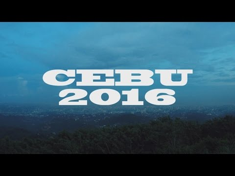 A First-Timer's Guide in Cebu City