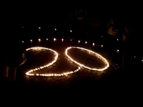 KWIBUKA20 -China Rwanda Diaspora -Jiangsu University