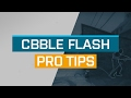 CS:GO - ProTips: Cobblestone - A-Site Pop Flash