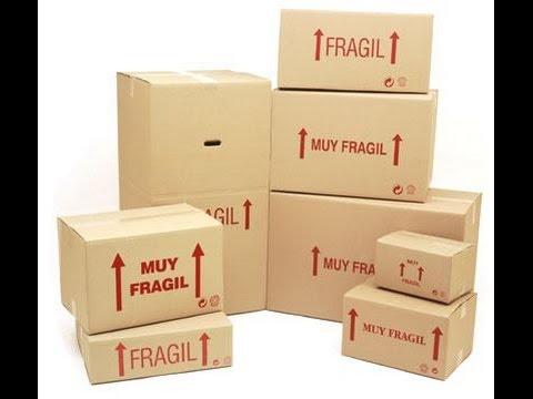 Cajas de carton corrugado para mudanza lotes de saldos for Cajas para mudanzas