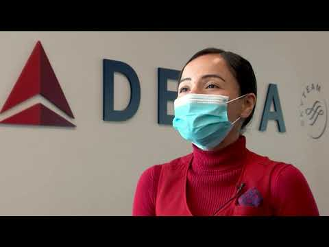 How Delta Has Transformed The Flying Experience Amid COVID-19