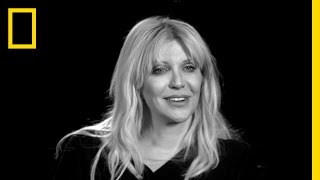 Courtney Love | The '90s: Interview Outtakes
