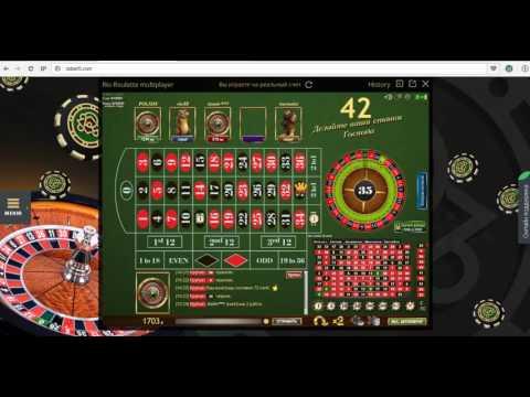 Видео Бездепозитный бонус рулетка казино 2015