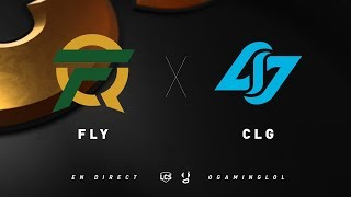 LCS Spring 2019 - FLY vs CLG - W2 D1