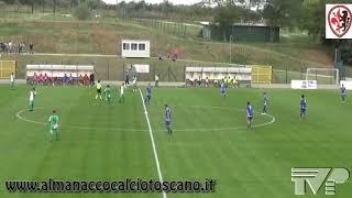 Eccellenza Girone B Badesse-Fortis Juventus 2-0