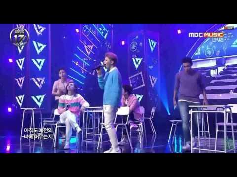 [20 (Vocal Unit)] [150526] SEVENTEEN (세븐틴)  Debut Showcase