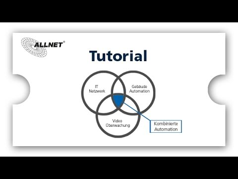 combined automation generic events allnet en youtube