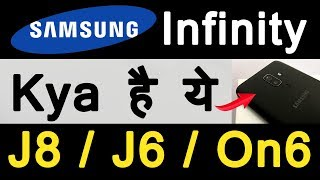 Samsung Galaxy J8 Infinity / J6 / J4 - Samsung What are you doing?