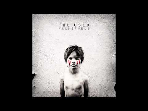 The Used - Getting Over You