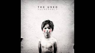 The Used Getting Over You