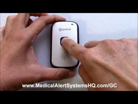 Great Call Splash Medical Alert Device Review