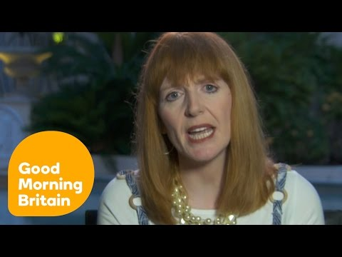 Yvette Fielding Calls Lady C 'Dangerous' After Leaving I'm A Celebrity | Good Morning Britain