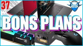 BON PLAN PC - Hardware & Gaming 2018 (S.37)