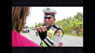 AMPUH!!! 4 TIPS MODUS CARA MENGHINDARI DARI RAZIA AGAR TIDAK DITILANG POLISI !