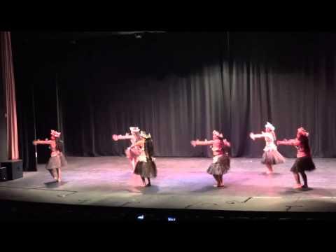 UQSPIA Presents - Destination: The South Pacific Part 1