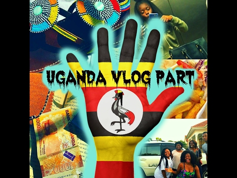"Uganda Travel Vlog: ""Muva""land Part 1"