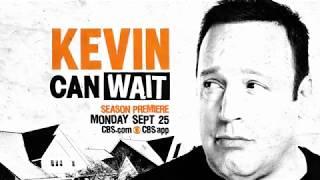 Kevin Can Wait Season Two Promo
