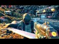 THE OUTER WORLDS - Official Trailer (The Game Awards 2018)