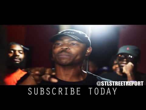 "**STL Street Report 2on2 ""Ghost/T-Money"" vs ""Reesco / Cashflow"""