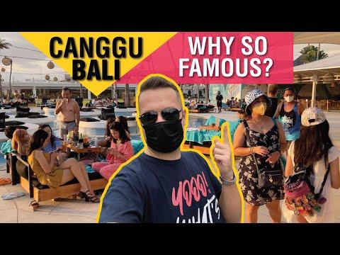 Why Canggu Bali is so Famous ?