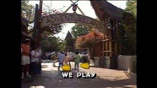 Disney Sing-Along Songs: Disneyland Fun - It's A Small World (Full)