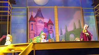 Disney Junior - Live on Stage