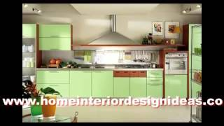 60 Colorful Paint Modular Kitchen Cabinets Models