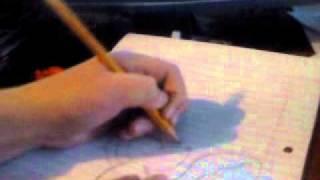 מוגובי- איך לצייר בומאגית מאלכותית?