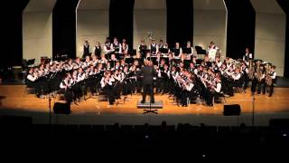 RMS Symphonic Band   Rhythm Machine