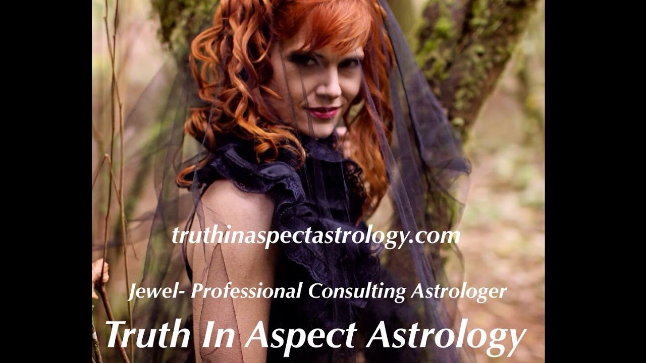 Synastry Aspects- Moon conjunct Pluto