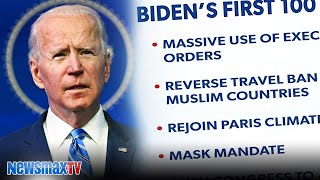 Beware of Biden's first 100 days | Lauren Boebert