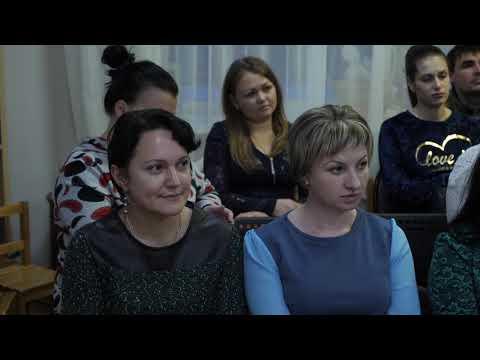 Открытие школы молодой мамы в Ступени Роста  Знакомство программа