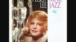 Watch Peggy Lee Days Of Wine And Roses video