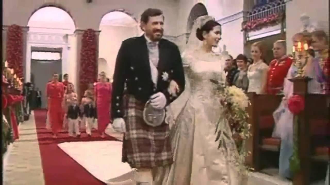 Royal Weddings Bridal Entrances YouTube
