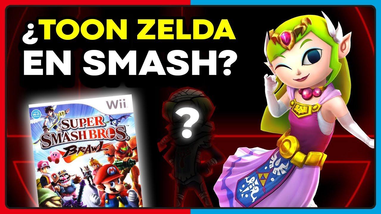 Download 25 Secretos INCREÍBLES 🥊 Super Smash Bros Brawl (Curiosidades)